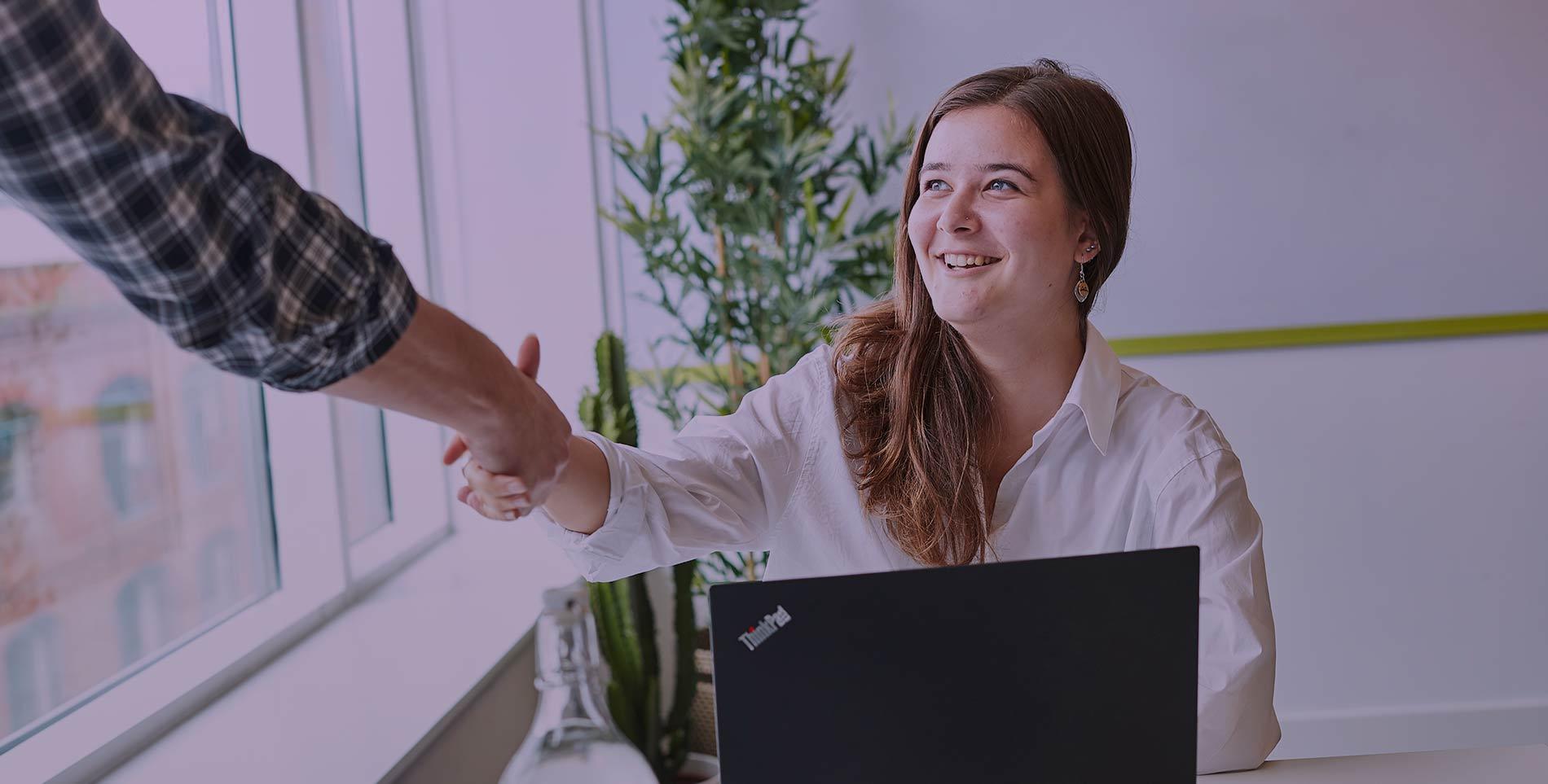 Nology | Build a Bespoke Team